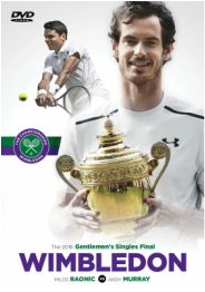 WIMBLEDON GENTLEMEN'S FINAL 2016