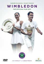 WIMBLEDON Official Film Review 2017